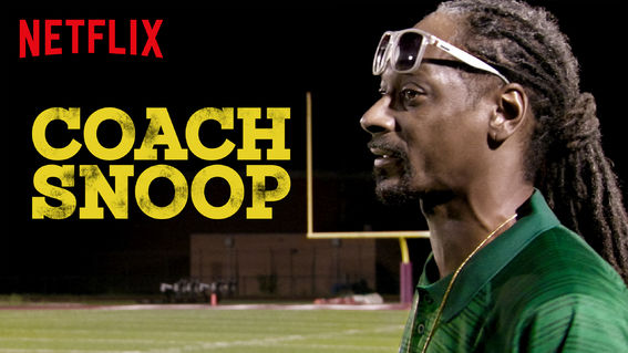 Image result for snoop coach netflix