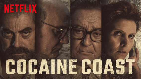 cocaine coast netflix