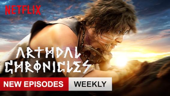 Noviteti u zadnjih tjedan dana   Netflix Hrvatska
